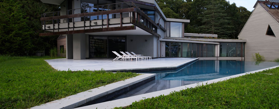 Pristine Pools - Distinctive Design. Functional Elegance ...